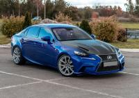 "Капот Lexus IS III ""F Sport"" (с 2013 г.в)"