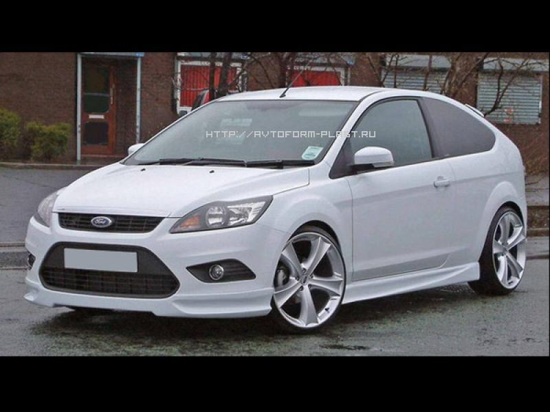 Тюнинг Ford Focus 2 Lord(2008-2011)