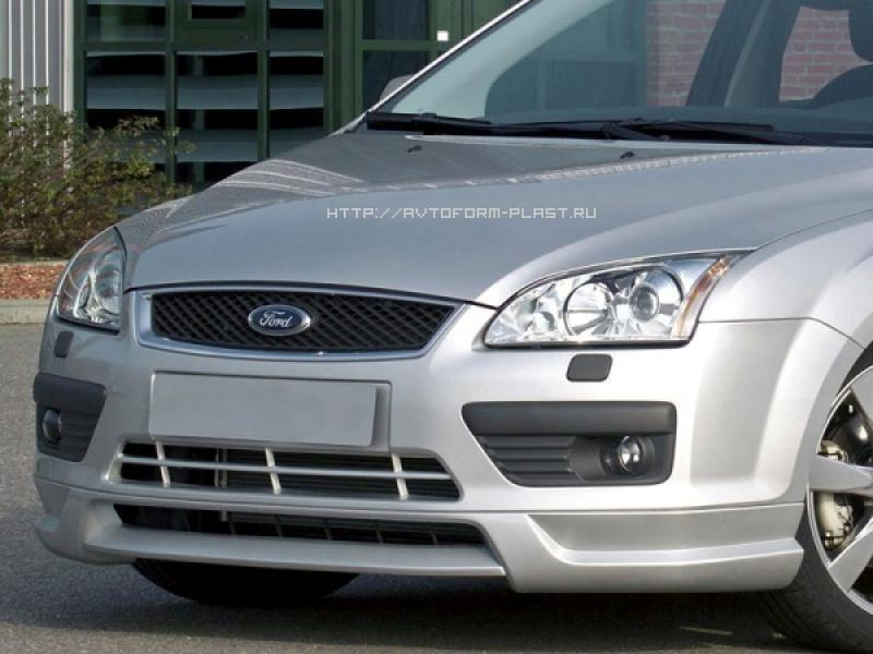 Тюнинг Ford Focus 2 MS(2004-2008)
