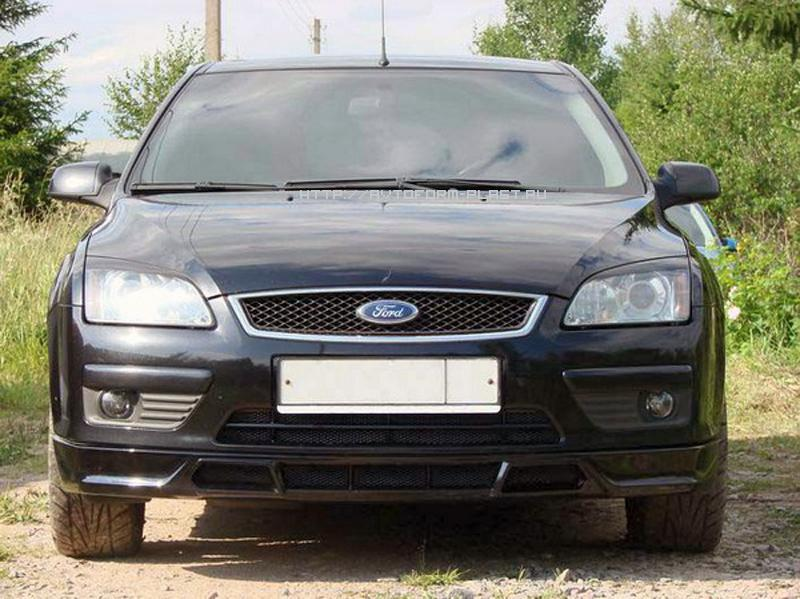 Тюнинг Ford Focus 2 (седан) FT(2004-2008)