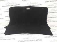Обшивка крышки багажника из войлока Лада Гранта седан(ВАЗ 2190)
