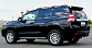 Рейлинги Toyota Land Cruiser Prado (150) 2009-
